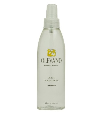 Olevano Oiive Body Spray